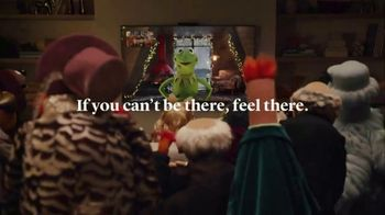 Portal from Facebook TV Spot, 'Songs About You' Featuring The Muppets - Thumbnail 10