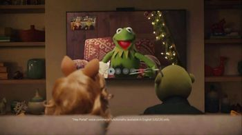 Portal from Facebook TV Spot, 'Songs About You' Featuring The Muppets - Thumbnail 2