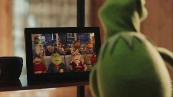 Portal from Facebook TV Spot, 'Songs About You' Featuring The Muppets - Thumbnail 3