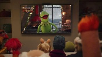 Portal from Facebook TV Spot, 'Songs About You' Featuring The Muppets
