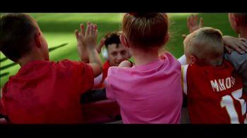 Bose TV Spot, 'Head Up' Feat. Carson Wentz, Russell Wilson & Patrick Mahomes - Thumbnail 8