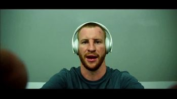 Bose TV Spot, 'Head Up' Feat. Carson Wentz, Russell Wilson & Patrick Mahomes - 1 commercial airings