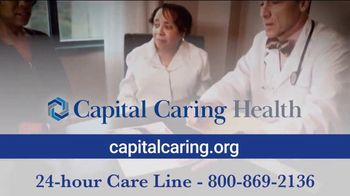 Capital Caring TV Spot, 'Care Delivered in Home' - Thumbnail 9