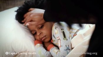Capital Caring TV Spot, 'Care Delivered in Home' - Thumbnail 2