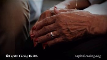 Capital Caring TV Spot, 'Care Delivered in Home' - Thumbnail 6