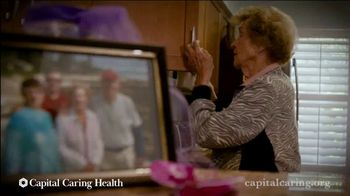 Capital Caring TV Spot, 'Care Delivered in Home' - Thumbnail 7