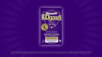 FDgard TV Spot, 'Indigestion and Discomfort' - Thumbnail 4