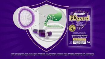 FDgard TV Spot, 'Indigestion and Discomfort' - Thumbnail 5