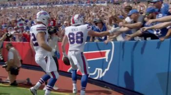 VISA TV Spot, 'NFL: Where Would You Like to Be?' - Thumbnail 7