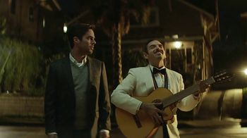 AT&T Wireless TV Spot, 'OK: serenata: $35 dólares' [Spanish] - 933 commercial airings