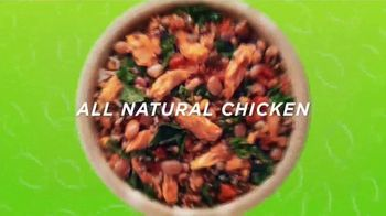 Healthy Choice Power Bowls TV Spot, 'Adobo Chicken: Wholesome Ingredients' - Thumbnail 1