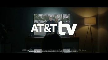 AT&T TV TV Spot, 'Uncle Julio's Birthday' - Thumbnail 8