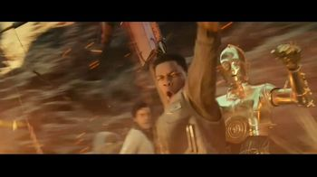Star Wars: The Rise of Skywalker - Alternate Trailer 11