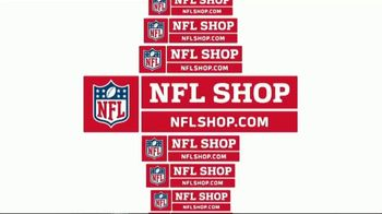 NFL Shop TV Spot, 'Show Your Colors' Song by Jadakiss - Thumbnail 1
