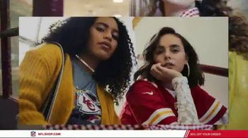 NFL Shop TV Spot, 'Show Your Colors' Song by Jadakiss - Thumbnail 6