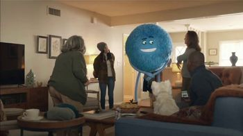 Cricket Wireless TV Spot, \'That Barry\'