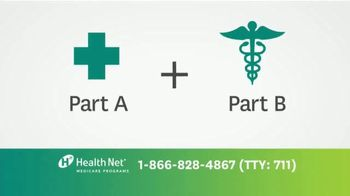 Health Net TV Spot, 'Oregon or Southwest Washington: Choose'