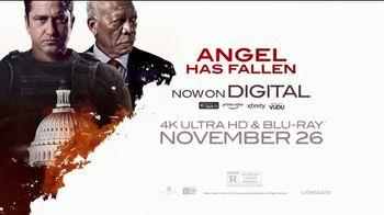 Angel Has Fallen Home Entertainment TV Spot