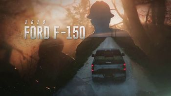 Ford Truck Month TV Spot, 'Keep on Trucking' [T2] - 1 commercial airings