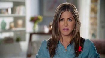 St. Jude Children's Research Hospital TV Spot, 'Thanks and Giving' Feat. Jennifer Aniston, Sofia Vergara