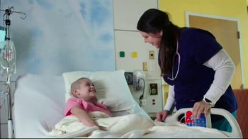 St. Jude Children's Research Hospital TV Spot, 'Thanks and Giving' Feat. Jennifer Aniston, Sofia Vergara - Thumbnail 4