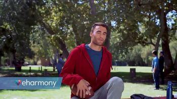 eHarmony TV Spot, 'I Love Sports'