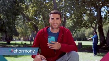 eHarmony TV Spot, \'I Love Sports\'