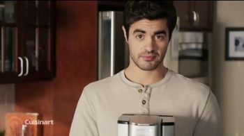 Cuisinart Coffee Center TV Spot, 'The Best of Both Worlds' - Thumbnail 1