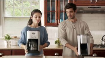 Cuisinart Coffee Center TV Spot, 'The Best of Both Worlds' - Thumbnail 2