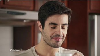 Cuisinart Coffee Center TV Spot, 'The Best of Both Worlds' - Thumbnail 6