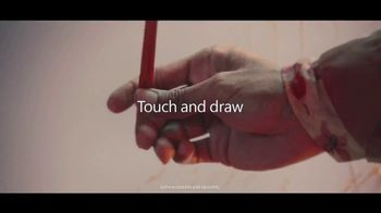 Microsoft Surface TV Spot, 'When Inspiration Strikes: $230 Off' Song by Minnie Riperton - Thumbnail 7