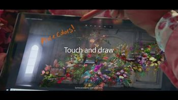 Microsoft Surface TV Spot, 'When Inspiration Strikes: $230 Off' Song by Minnie Riperton - Thumbnail 8