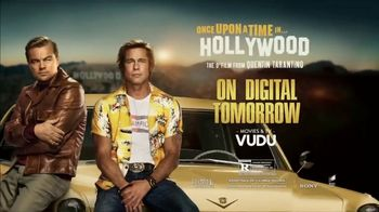 Once Upon a Time In Hollywood Home Entertainment TV Spot - Thumbnail 10
