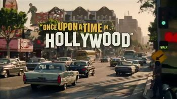 Once Upon a Time In Hollywood Home Entertainment TV Spot - Thumbnail 3