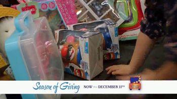 Chevrolet Season of Giving TV Spot, 'Metro Detroit' [T2] - Thumbnail 3