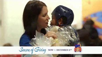 Chevrolet Season of Giving TV Spot, 'Metro Detroit' [T2] - Thumbnail 4