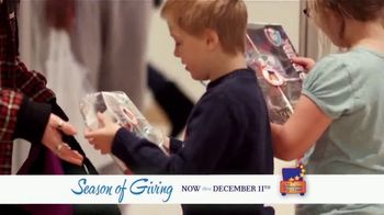 Chevrolet Season of Giving TV Spot, 'Metro Detroit' [T2] - Thumbnail 6