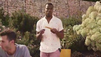 Taco Bell Rolled Chicken Tacos Party Packs TV Spot, 'Pool Party' - Thumbnail 4