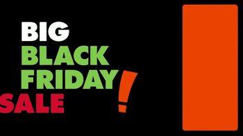 Big Lots Big Black Friday Sale TV Spot, 'Ho-Ho-Whoa: Sofas and Loveseats' - Thumbnail 4