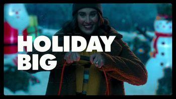 Big Lots Big Black Friday Sale TV Spot, 'Ho-Ho-Whoa: Sofas and Loveseats' - Thumbnail 5