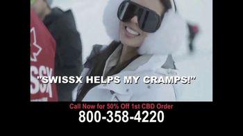 Swissx TV Spot, 'Chocolate and Hemp Oil' Featuring Snoop Dogg - Thumbnail 8