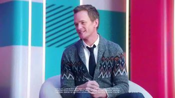 Old Navy TV Spot, 'Holidays: Klaus Cozy Socks' Featuring Neil Patrick Harris - Thumbnail 6
