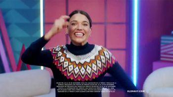 Old Navy TV Spot, 'Regalos para ustedes: 50 por ciento con tarjeta de crédito' [Spanish] - Thumbnail 5