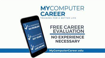 MyComputerCareer TV Spot, 'Too Many Hours' - Thumbnail 6