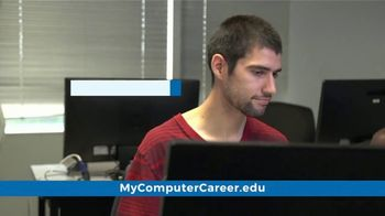 MyComputerCareer TV Spot, 'Too Many Hours'