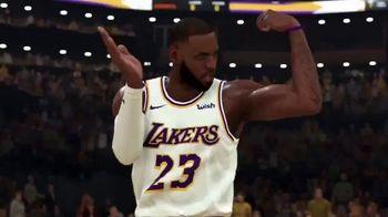 NBA 2K20: Accolades thumbnail