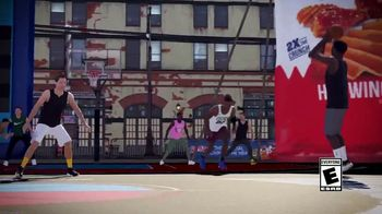 NBA 2K20 TV Spot, 'Accolades' Song by Quantrelle - Thumbnail 2