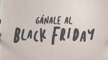 JCPenney Gánale al Black Friday TV Spot, 'Jeans Arizona, electrónicos de cocina y juguetes' [Spanish] - Thumbnail 1