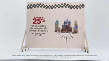 JCPenney Gánale al Black Friday TV Spot, 'Jeans Arizona, electrónicos de cocina y juguetes' [Spanish] - Thumbnail 3