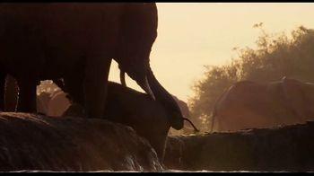 Apple TV+ TV Spot, 'The Elephant Queen' - Thumbnail 6